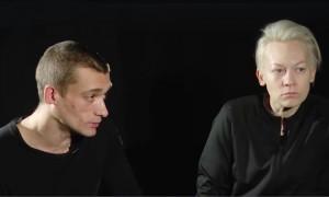 Скандальный акционист Павленский пустился в бега после обвинений в секс-преступлении