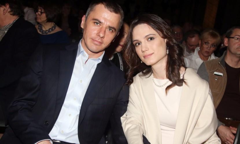 Игорь Петренко стал отцом в четвертый раз