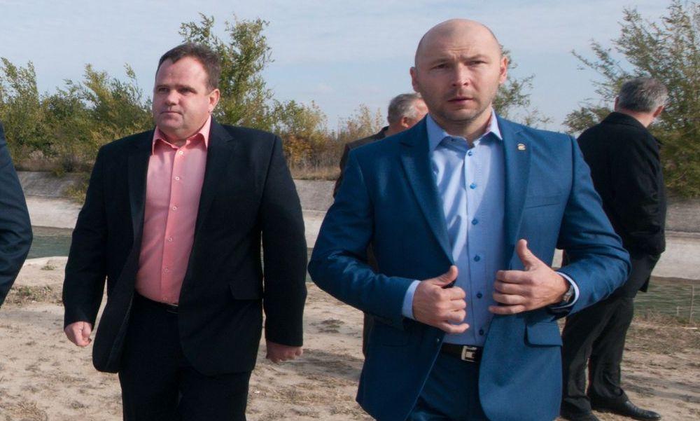 Судимость за хранение наркотиков имеет действующий глава Нижнегорского района Крыма, - МВД Украины