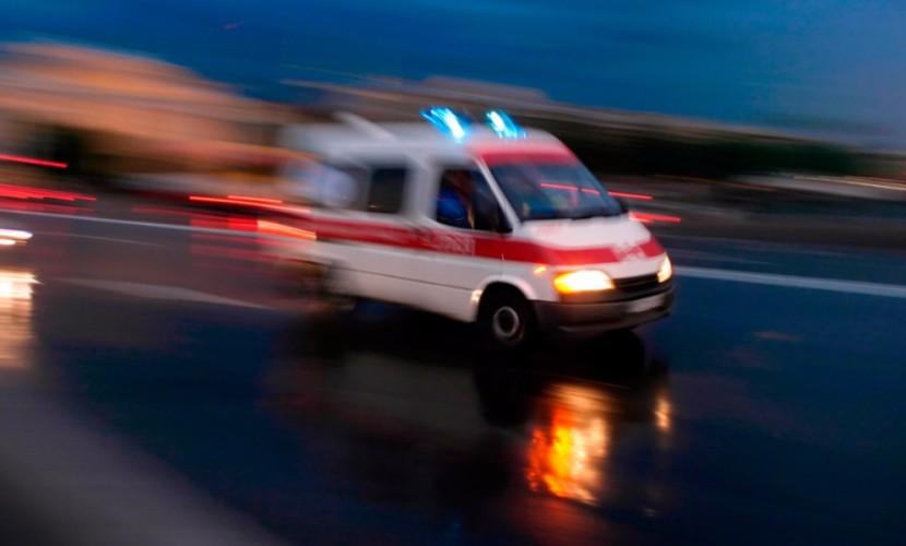 ВПодмосковье схвачен непропустивший скорую помощь шофёр