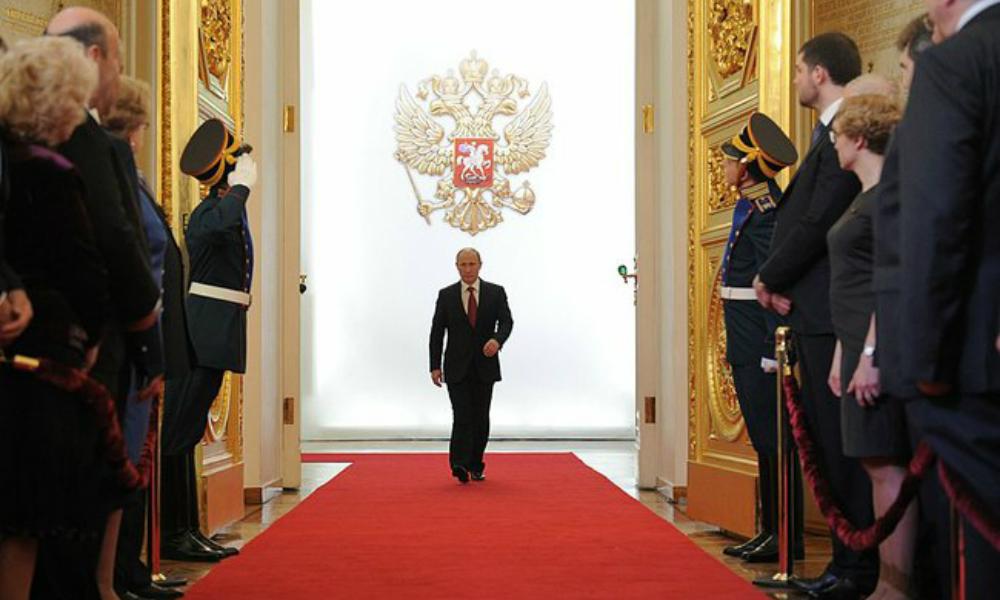 Дмитрий Песков: Надеюсь, Путин пойдет на новый срок