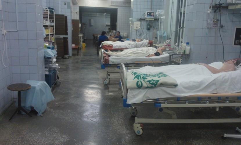 Врач-реаниматолог надругался над беспомощной пациенткой во время ночного дежурства в Подольске
