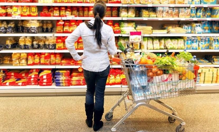 Росстат назвал подорожавшие сильнее всего в предыдущем году  продукты
