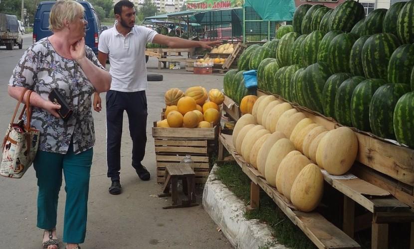 Росстат: жители России стали есть менее мяса, рыбы и продуктов измолока