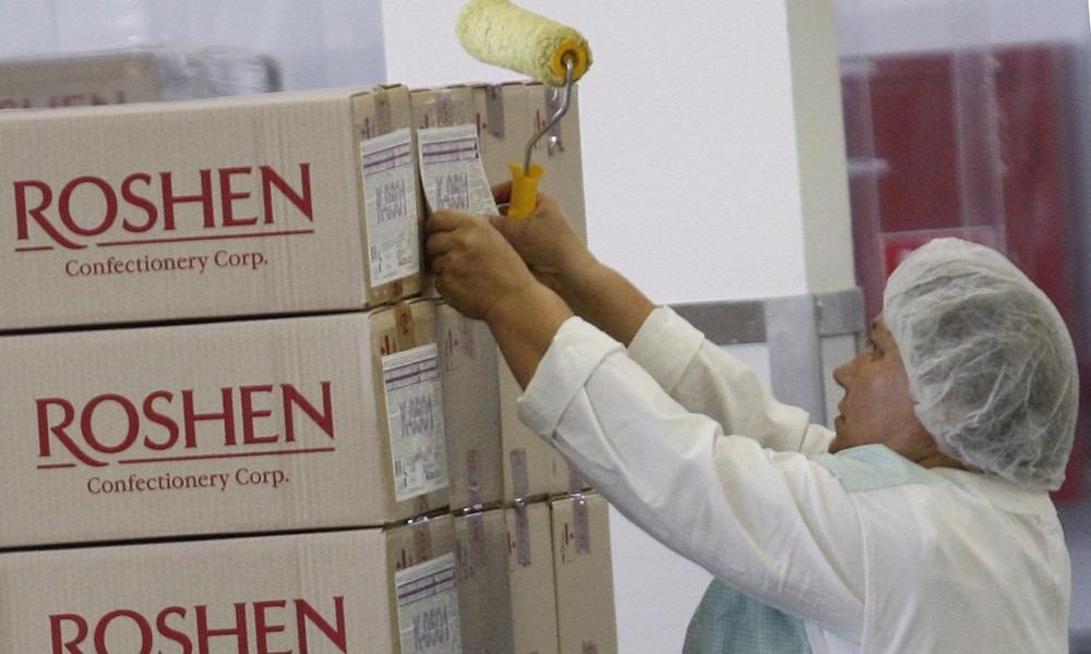 Экономические и политические мотивы подвигли компанию Roshen закрыть фабрику в Липецке