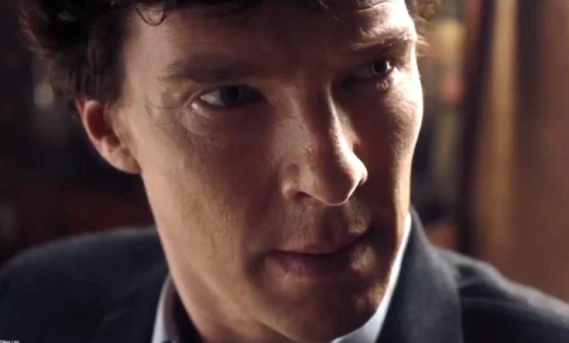 «Это больше не игра»: трейлер последней серии нового сезона «Шерлока» опубликован в Сети