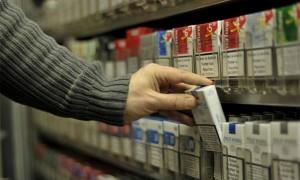 Сигареты могут начать продавать около школ