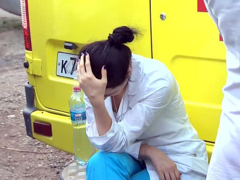 Мосгордума предложила давать за нападение на медиков вплоть до пожизненного заключения