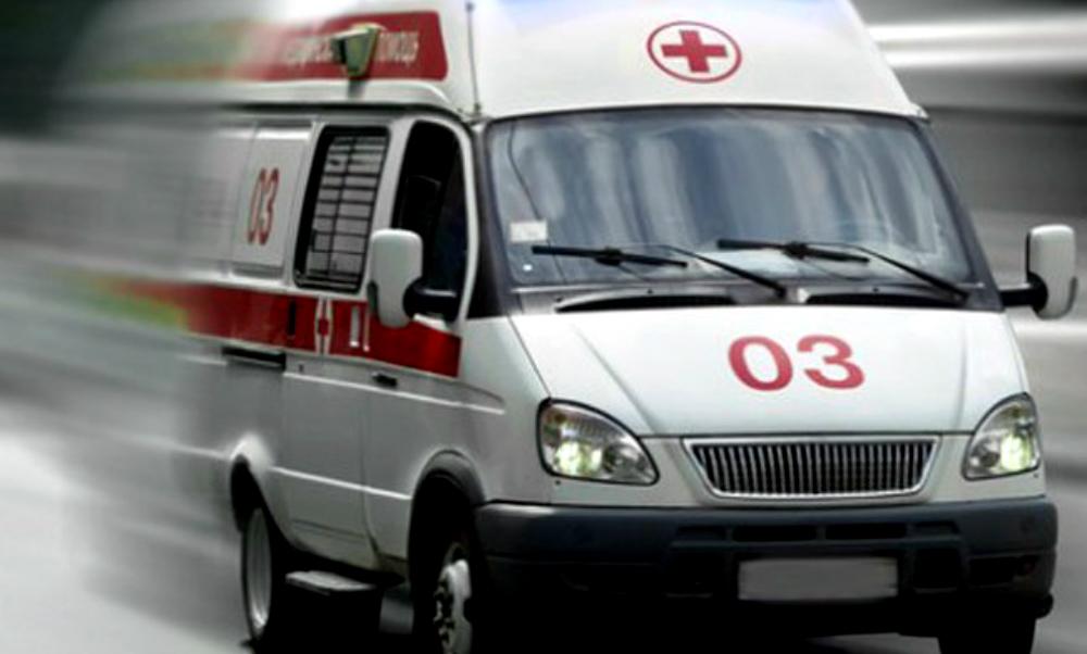 Четырехлетний ребенок умер, вдохнув канцелярский гвоздик для открытки папе