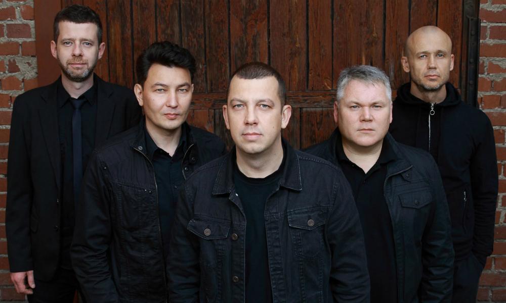 Группа «Смысловые галлюцинации» объявила дату и место своего последнего концерта