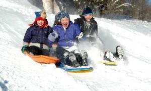 Календарь: 15 января - Всемирный день снега