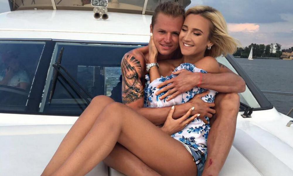 «Оставил все плохое за спиной»: Дмитрий Тарасов откровенно рассказал о жизни после развода с Бузовой