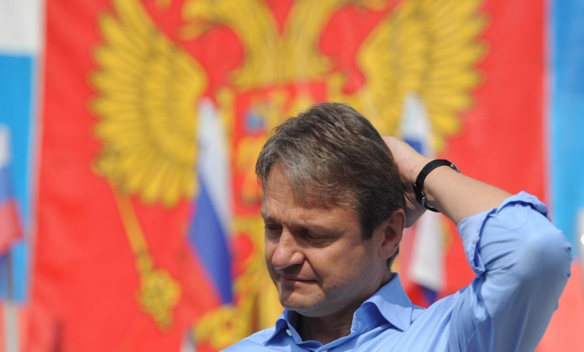 Невзирая насанкцииЕС вГермании состоится встреча с русским министром