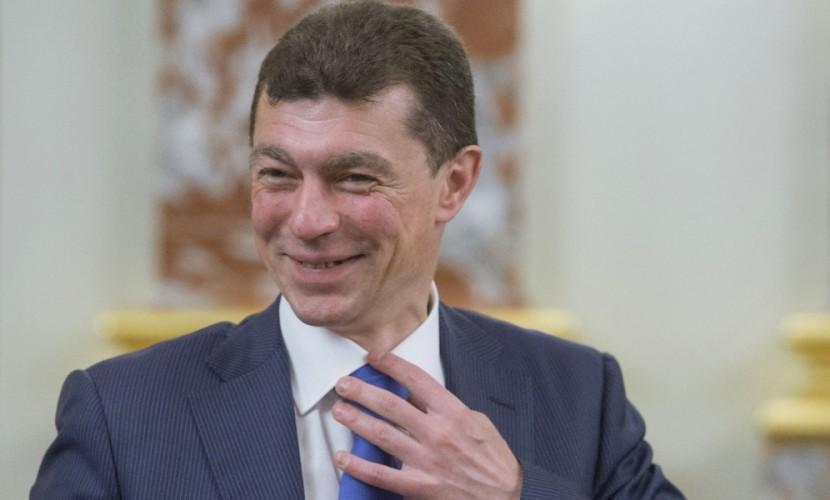 Индексация страховых пенсий в России с 1 февраля составит 5,4 процента, - Топилин