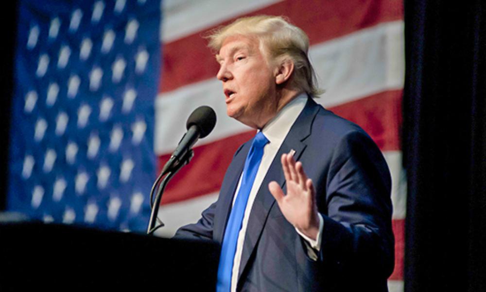 Трамп не хочет быть «Эль Президенте»: с сайта Белого дома исчез испаноязычный контент