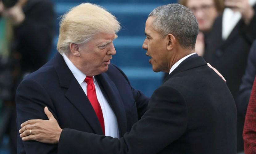 Спайсер назвал администрацию Обамы создателем списка стран изиммиграционного указа