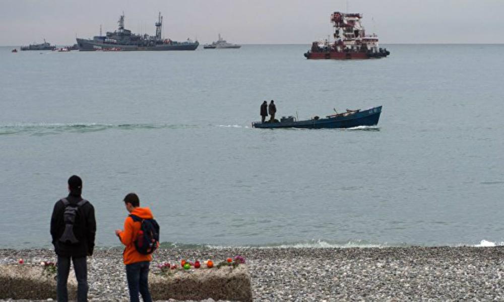 Версия теракта на борту Ту-154 окончательно отвергнута после ряда экспертиз