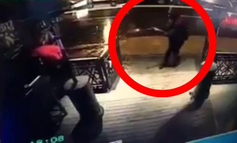 Задержаны 12 человек— Теракт вСтамбуле