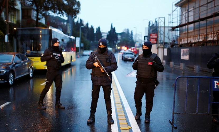 «Кровавым Санта-Клаусом» из Стамбула мог быть гражданин Киргизии