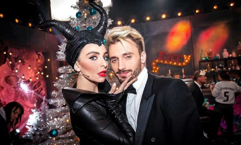 Звезда Comedy Woman Катя Варнава сообщила о скорой свадьбе с молодым танцором