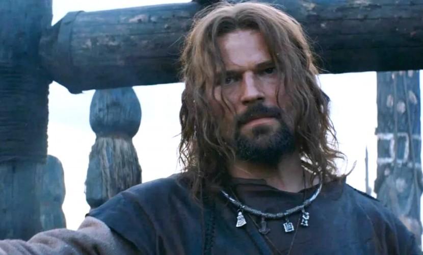 Нашумевший «Викинг» поставил рекорд проката среди российских фильмов