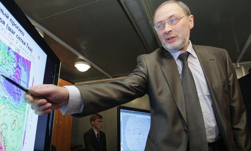 С опозданием в неделю: Вильфанд заявил о приходе в столичный регион крещенских морозов