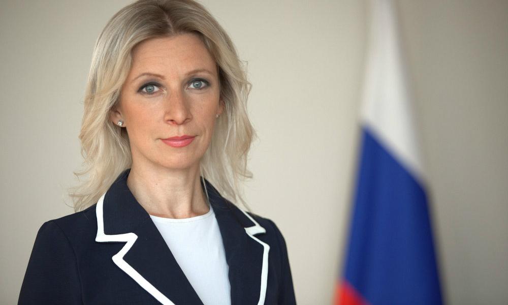 Захарова рассказала о последней попытке спецслужб США завербовать российского дипломата