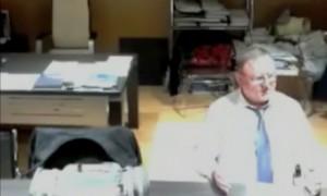 Дележ откатов с участием главы Балашихи попал на видео