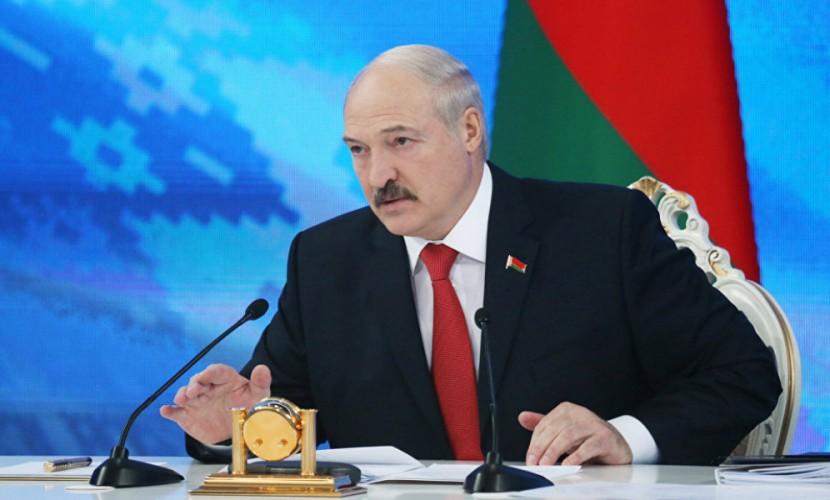 Президент Белоруссии пригрозил уголовным делом главе Россельхознадзора