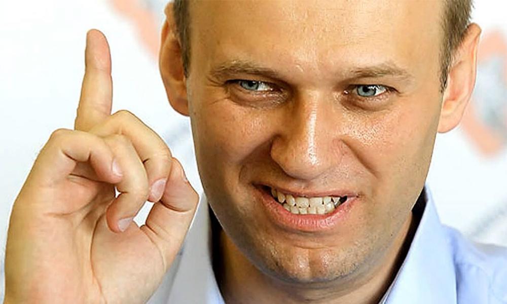ЕСПЧ потребовал от России заплатить Навальному 63 тысячи евро