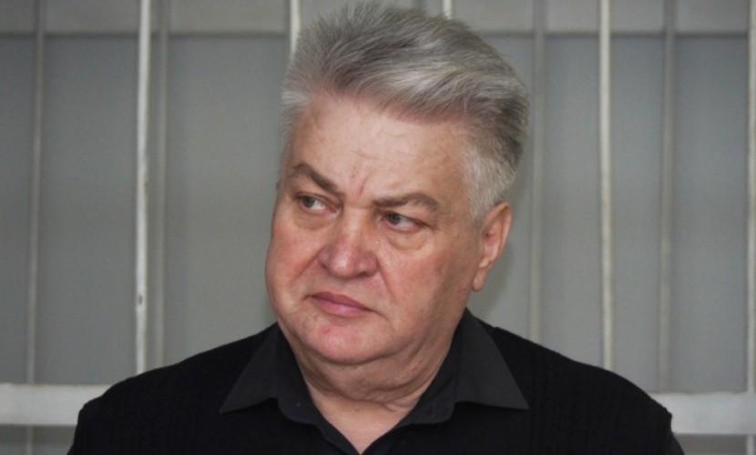 Крупного российского взяточника отпустили на свободу под предлогом тяжкого заболевания