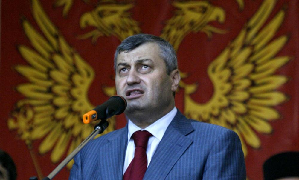 Экс-президент Южной Осетии попал под удар собственного закона о цензе оседлости
