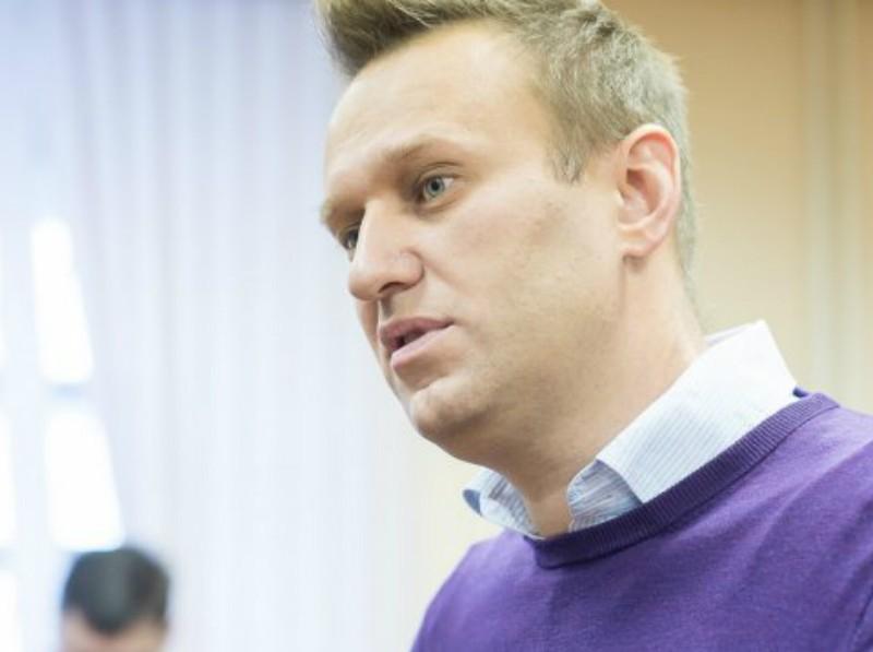 Навальный признан виновным по делу