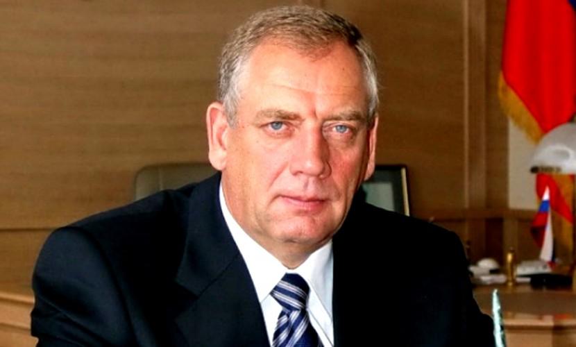 Очередной российский губернатор ушел в отставку