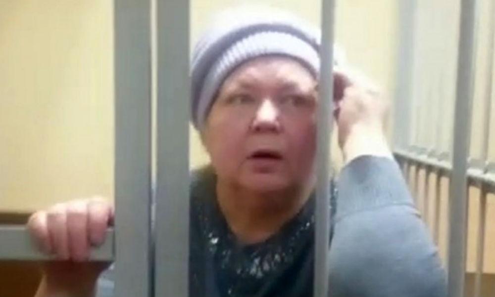 Бабушку-коллектора из Екатеринбурга арестовали за убийство женщины-почтальона