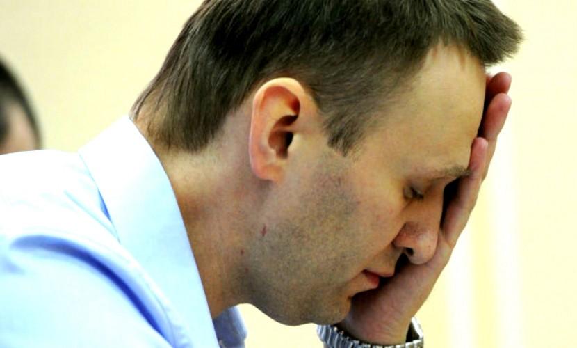 «Яндекс.Деньги» отключили кошелек для сбора средств накампанию Навального