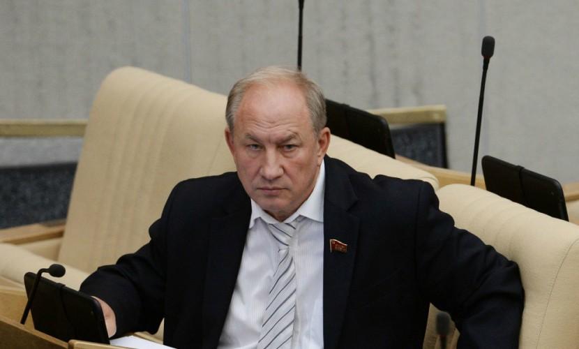 «Коррупционные туры» в России предложил организовать депутат Госдумы