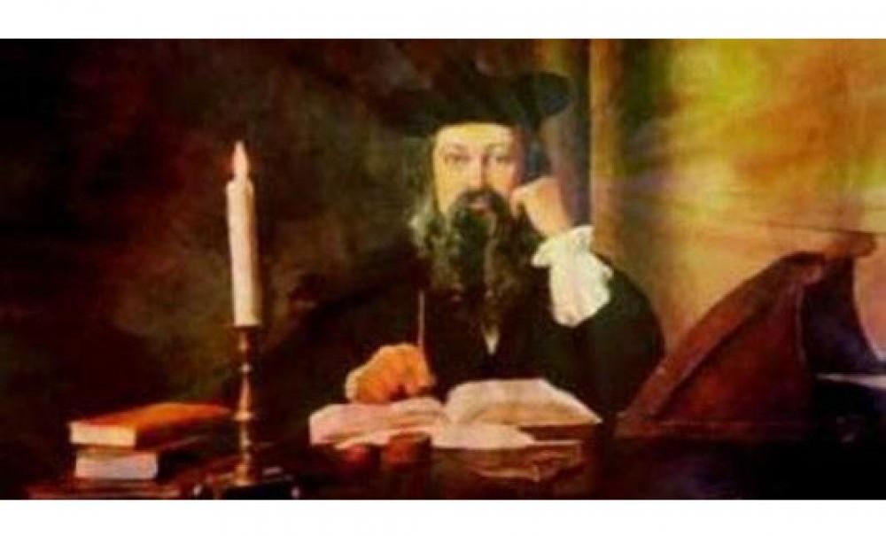 Ученые разгадали главное предсказание Нострадамуса о рождении на Урале ребенка - «царя мира»