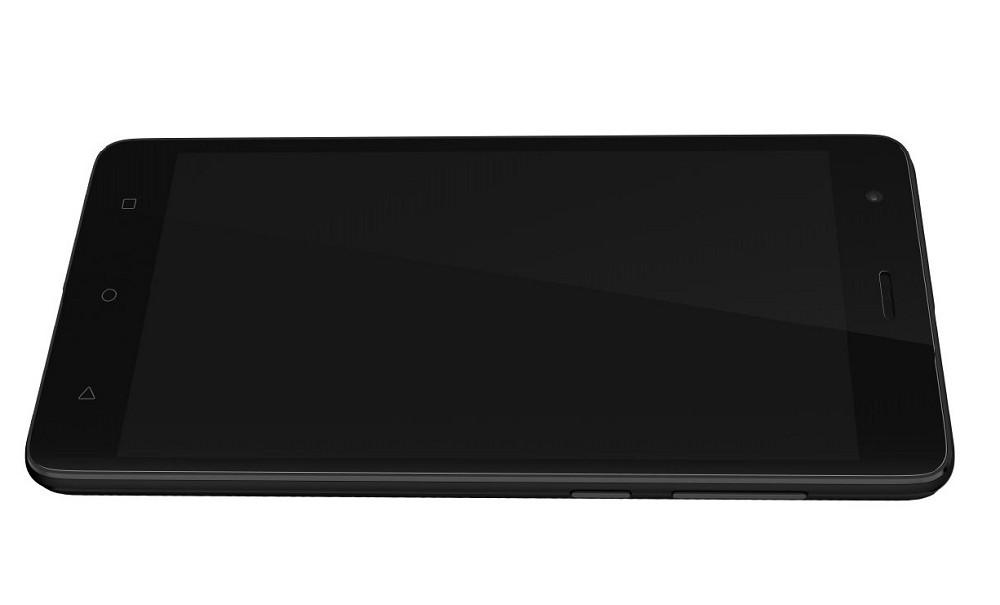 Tele2 представляет новый 4G-смартфон