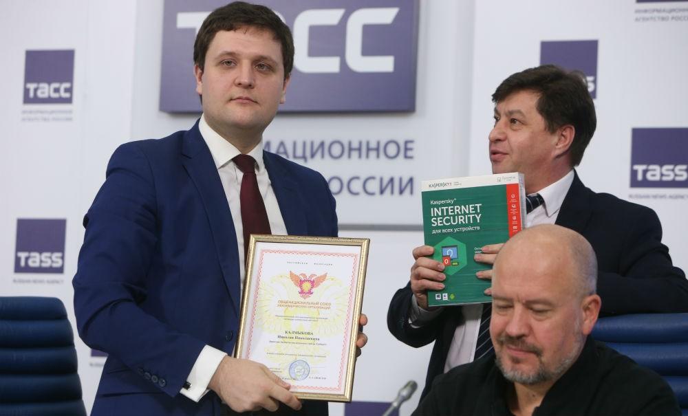 Экспертный центр президентской Академии представил рейтинг молодых лидеров Евразийского союза