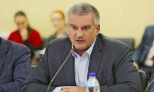 Аксенов заявил о двойном росте доходов бюджета Крыма по сравнению с украинским периодом