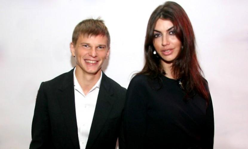 Супруга Андрея Аршавина родила девочку