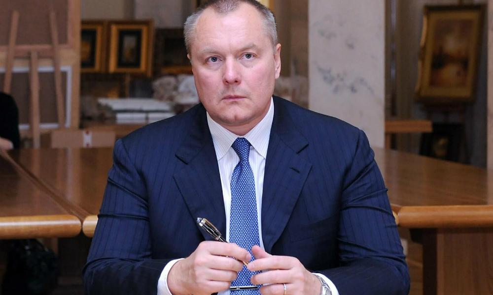 Украинский депутат заявил о правах США на Крым