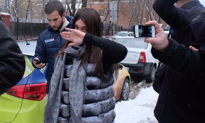 Багдасарян отказалась прийти на заседание суда в Москве по вопросу пожизненного лишения прав
