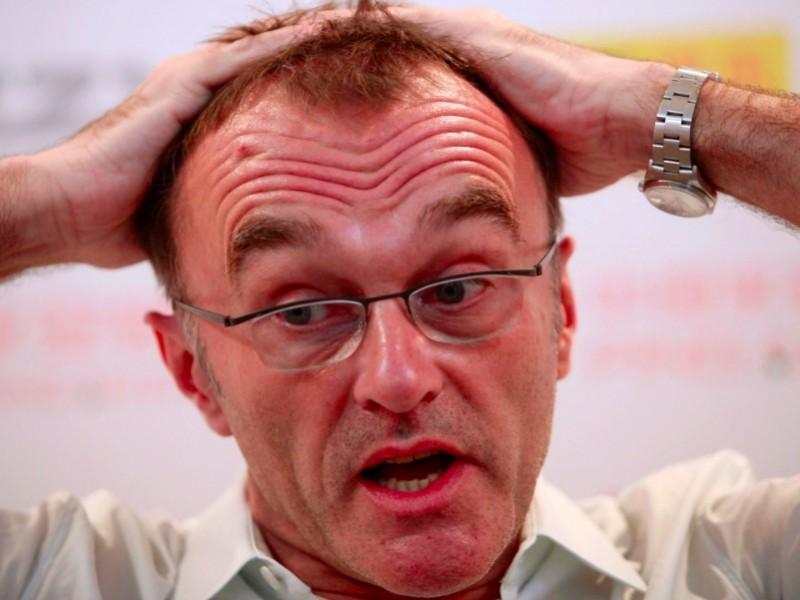 Знаменитый английский режиссер Бойл выступил в Москве за выход Шотландии из состава Великобритании