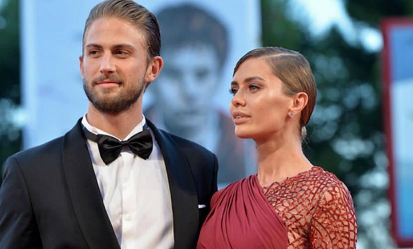 Виктория Боня объявила о разрыве с сыном ирландского миллиардера после 6 лет отношений