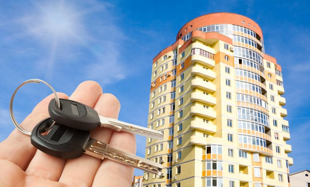В Москве наступил благоприятный период для покупки жилья