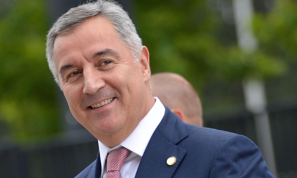 В Черногории заявили о причастности российских спецслужб к попытке государственного переворота