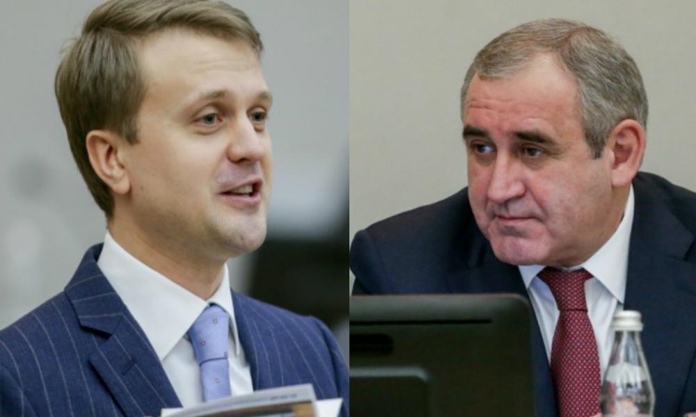Заместитель спикера Госдумы повздорил с приближенным Жириновского на пленарном заседании