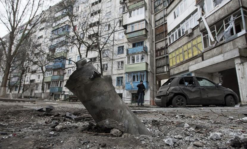 В ДНР раскрыли фамилии украинских офицеров, отдававших приказы обстреливать Донецк